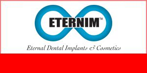 Eternim - Eternal Dental Implants & Cosmetics