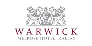 Warwick Melrose Hotel welcomed as Host Hotel