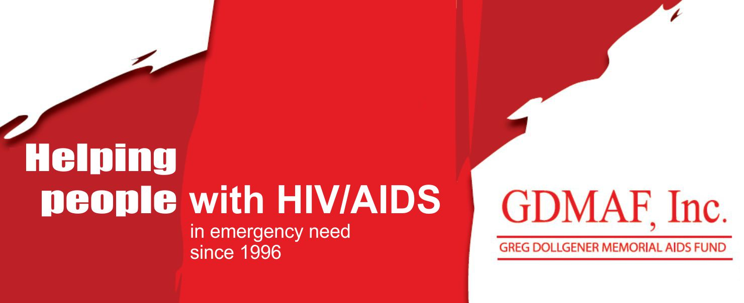 Helping people with HIV/AIDS