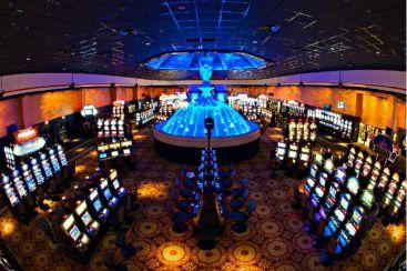 Winstar casino concerts 2014