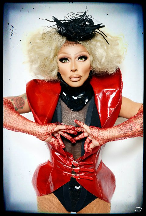 Raven from RuPaul's Drag Race