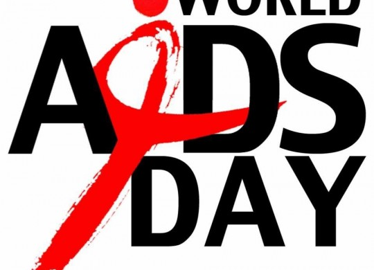 World AIDS Day at Noah's in Richardson