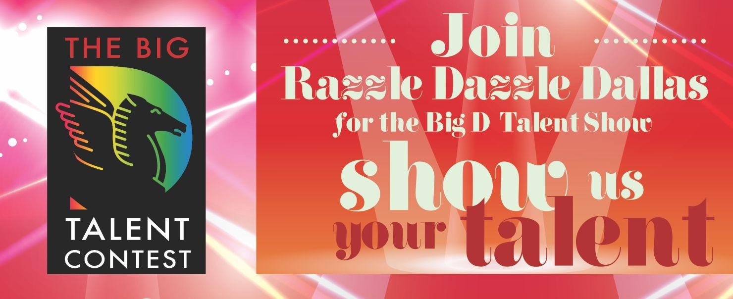Big D Talent Contest
