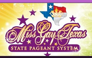 Miss Gay Texas State Pgnt 2016 Beneficiaries
