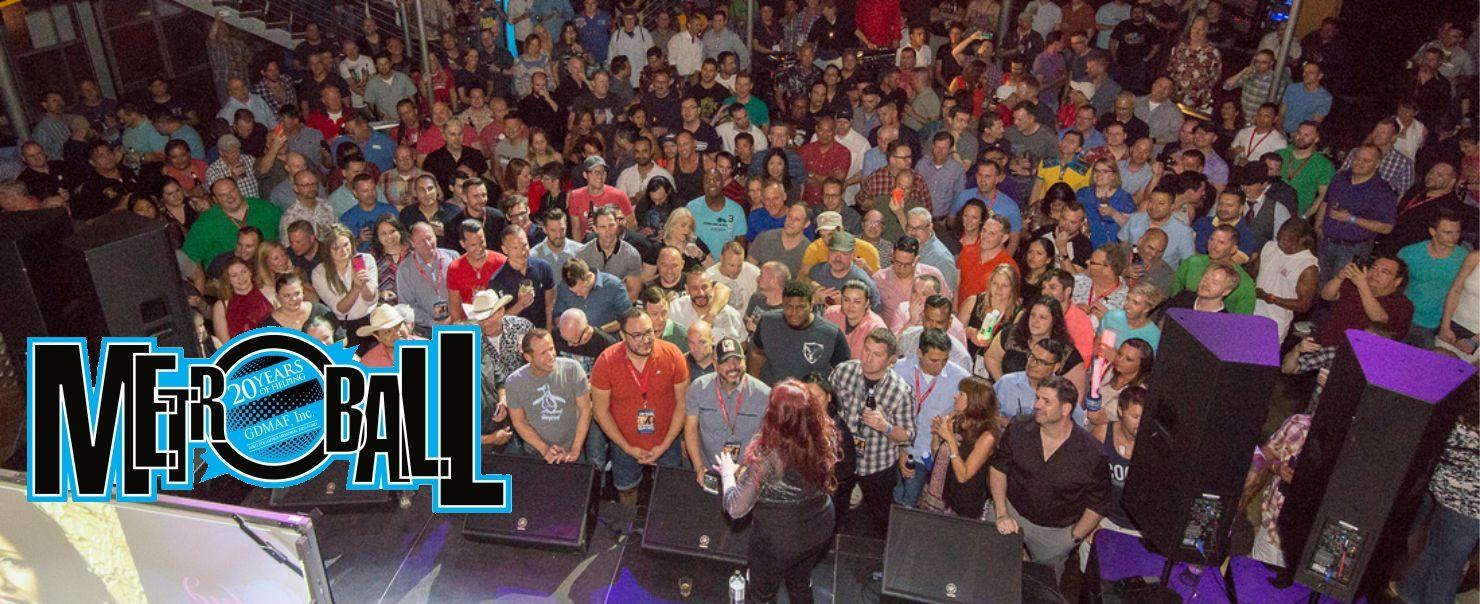 MetroBall 2016 – 06.03.16