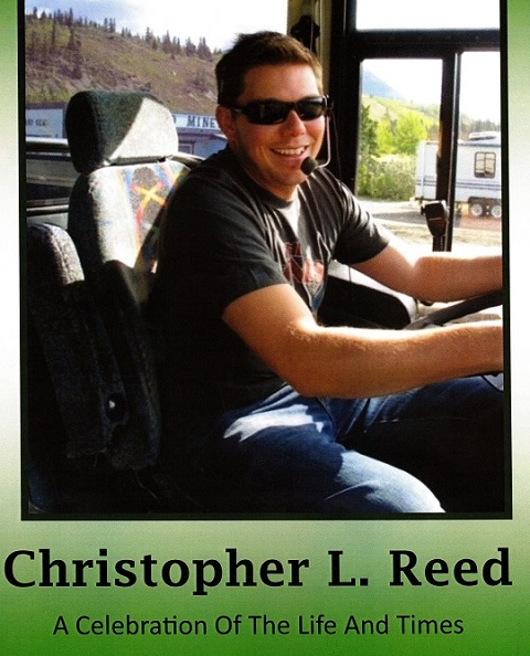 Christopher L Reed