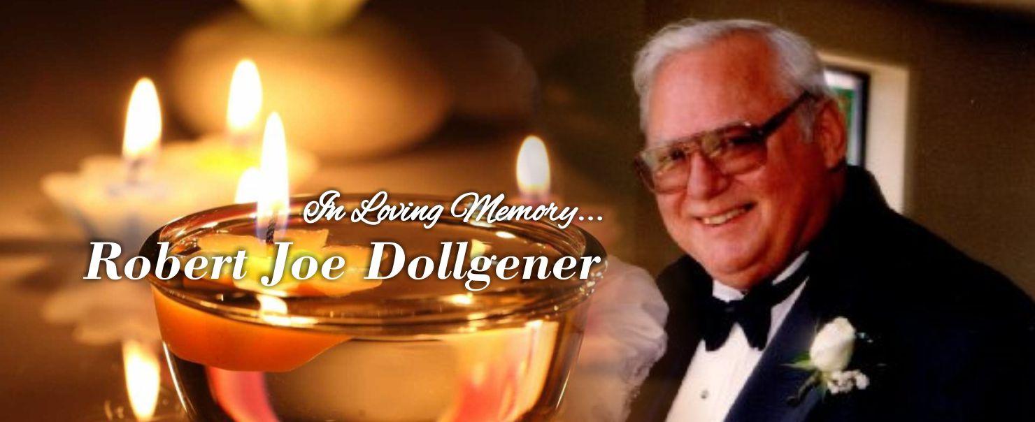 Robert J Dollgener