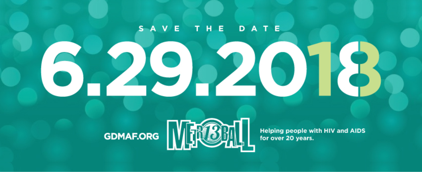 MetroBall 2018 – Save The Date