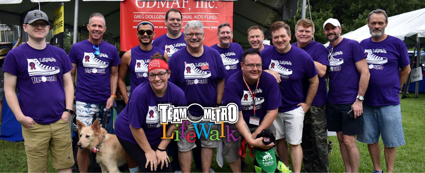 Join our Team Metro – LifeWalk