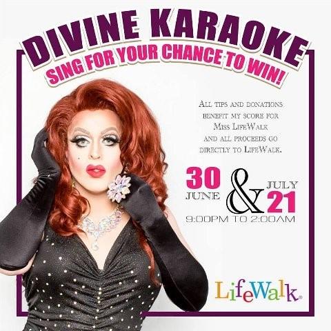 Divine Karaoke