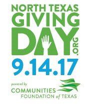 North Texas Giving Day was a SUCCESS!