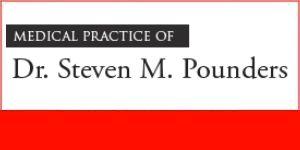 Dr. Steven Pounders
