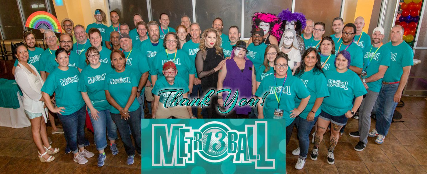 MetroBall 2018 – Thank You