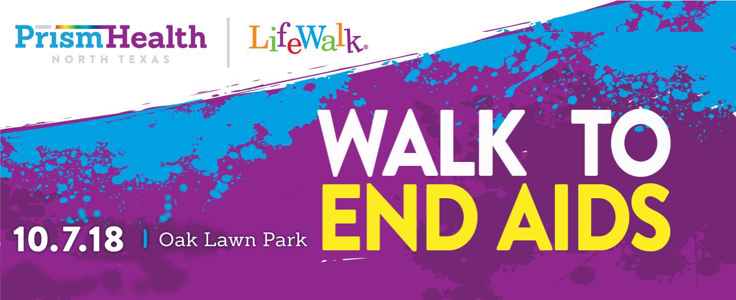 LifeWalk 2018