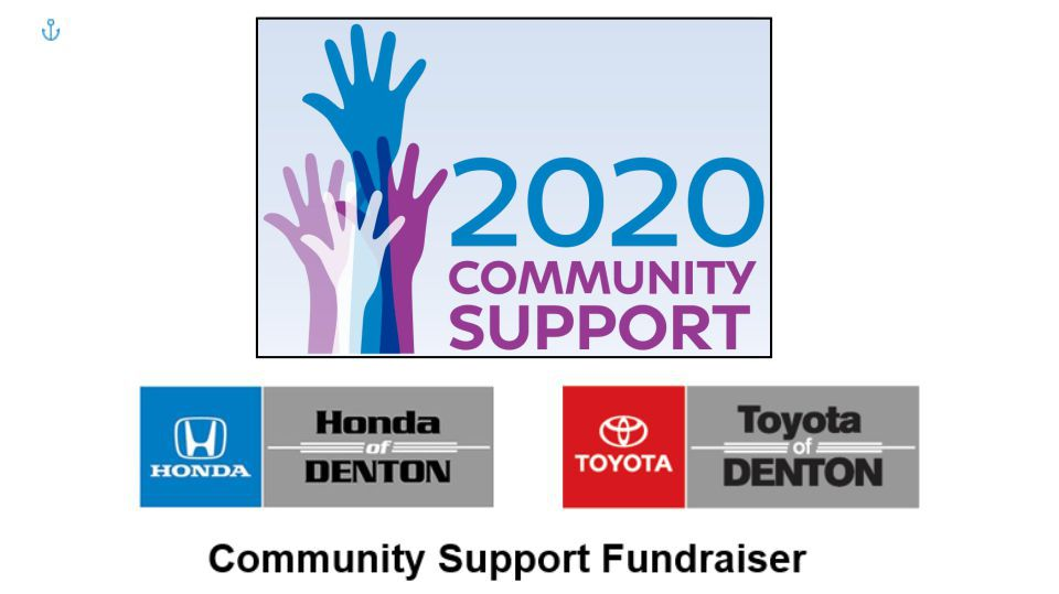 Toyota – Honda Giveaway supports GDMAF