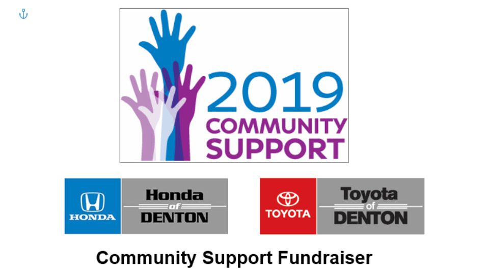 Toyota – Honda Giveaway supports GDMAF
