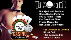 Casino de Mayo