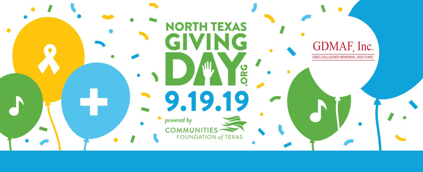 North Texas Giving Day 2019