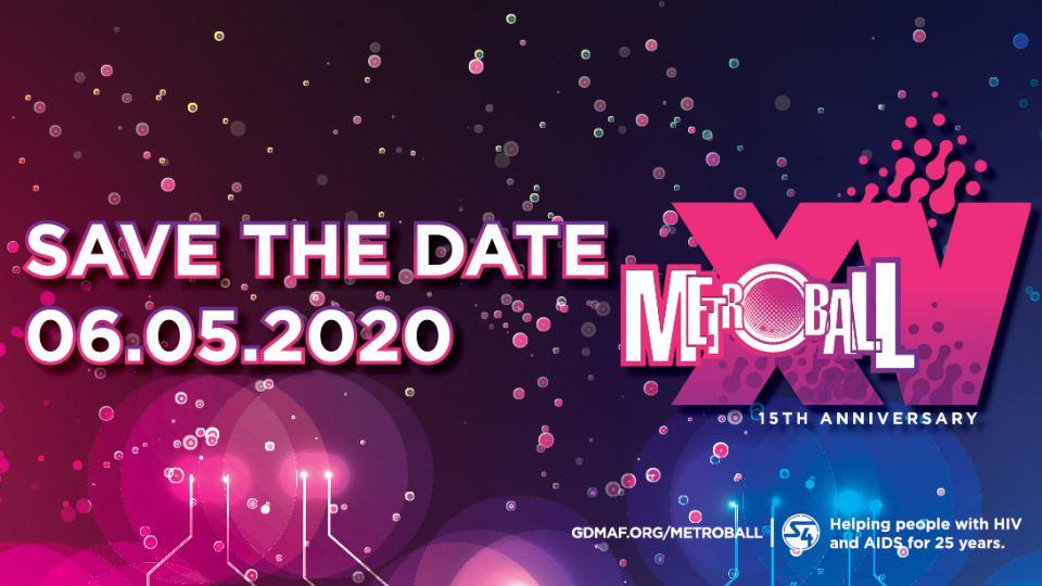 MetroBall XV 06.05.2020