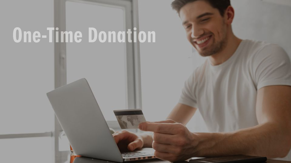 Cause_One-Time_Donation