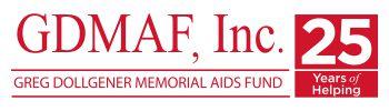 GDMAF - The Greg Dollgener Memorial AIDS Fund