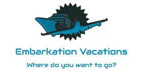 Embarkation Vacations