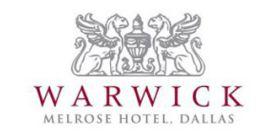 Warwick Melrose Hotel Dallas