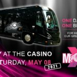MetroBall Day at the Casino - 05.08.21