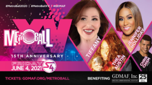 MetroBall XV @ S4 Nightclub