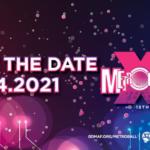 MetroBall XV 06.04.2021