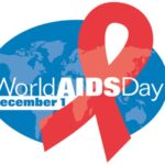 World AIDS Day - Dec. 01, 2020