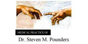 Dr. Steven M. Pounders