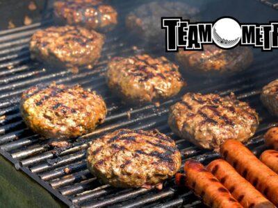 Team Metro Cookout 08/02