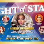 Night of Stars 2021